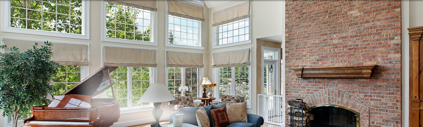 Advanced Window Products: Energy efficient windows Houston TX