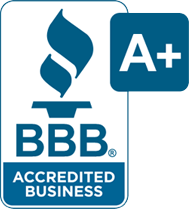 BBB a+ rated vinyl windows replacement company in Houston
