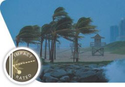 Hurricane and Storm Proof windows experts galveston coastal area