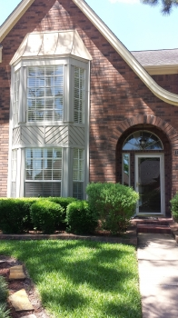 Energy Efficient Windows, Sugar Land