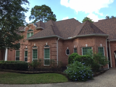 window replacement for home in the woodlands